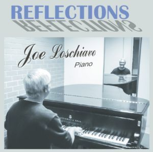 "CD#3 - ""Reflections:"