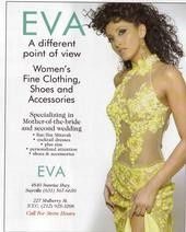 A Different Point of View when you shop at Eva