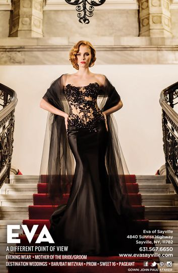 Black Tie weddings, this is perfect for a Mother of a Bride or Mother of the Groom