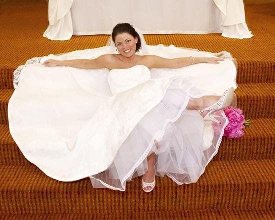 Portraiture Bride