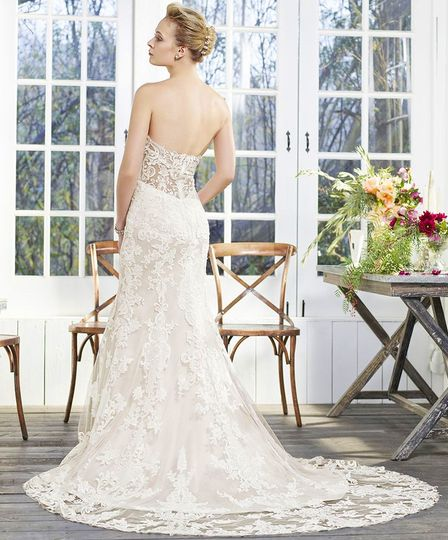f40ca759d3d Sposabella Bridal - Dress   Attire - Hyannis