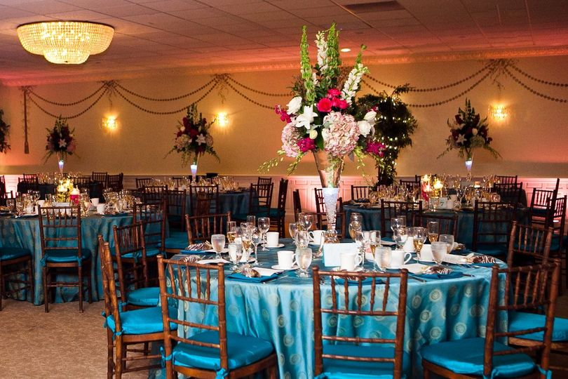 Branches catering venue west long branch nj weddingwire 800x800 1344617974085 ballroom2 junglespirit Image collections