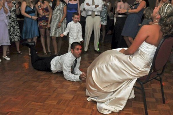 Tmx 1528908375 60b15f5922b12313 1256155048671 ChristinMattGarter Havertown, Pennsylvania wedding dj