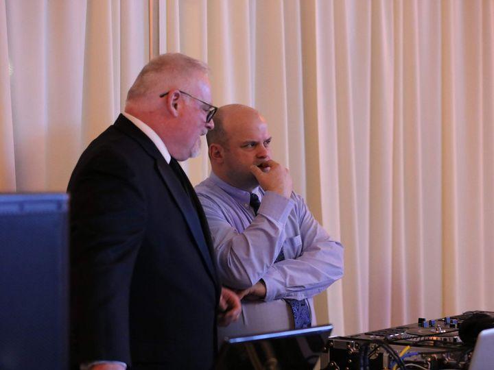 Tmx Mcdj Reading The Crowd 11 24 18 51 111898 Havertown, Pennsylvania wedding dj