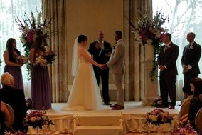 Magical Moments Event Planning & Coordinating