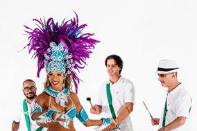 Samba New York!
