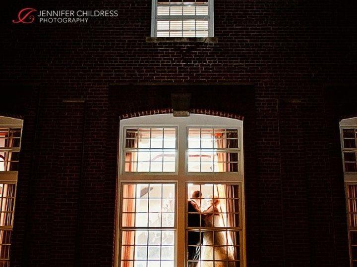 Tmx 1413837867542 Bg In Window Florham Park, NJ wedding venue