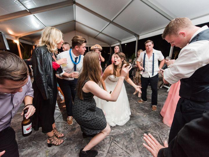 Tmx 1480436238638 La Banque Sea Plane Base Keri Caleb Wedding Lauren Jarrettsville, MD wedding dj