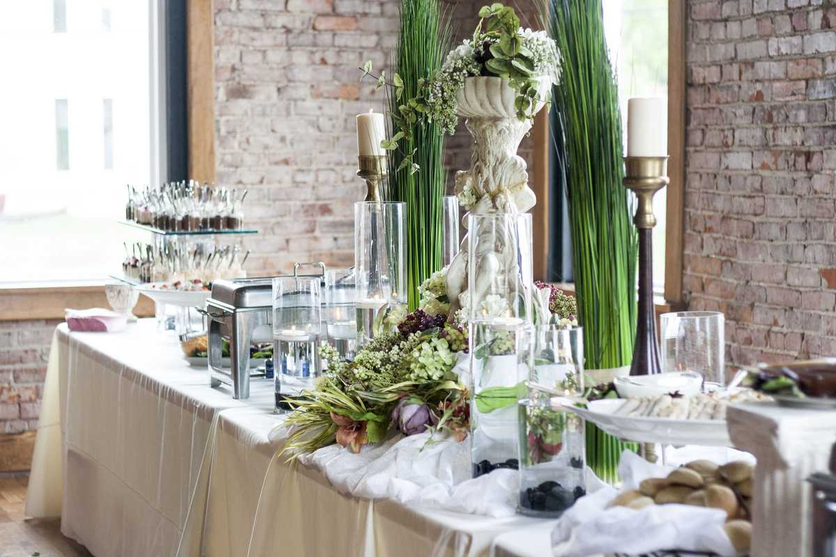 Apron Strings Catering Co