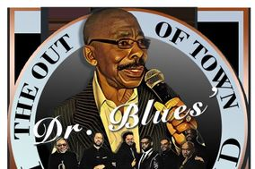 DR. BLUES' OUT OF TOWN BLUES BAND