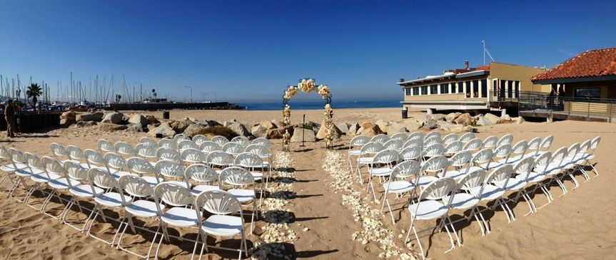 Redondo Beach Chart House - Venue - Redondo Beach, CA - WeddingWire