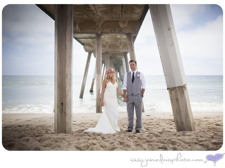 Tmx 1383352217595 Charthouse Wedding Wire Stomped 000 Redondo Beach wedding venue
