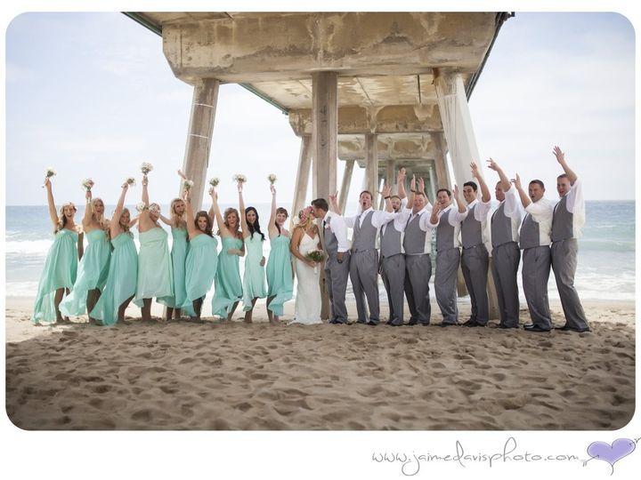 Tmx 1383352230918 Charthouse Wedding Wire Stomped 000 Redondo Beach wedding venue