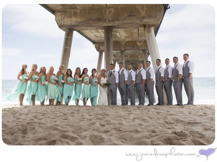Tmx 1383352236218 Charthouse Wedding Wire Stomped 000 Redondo Beach wedding venue