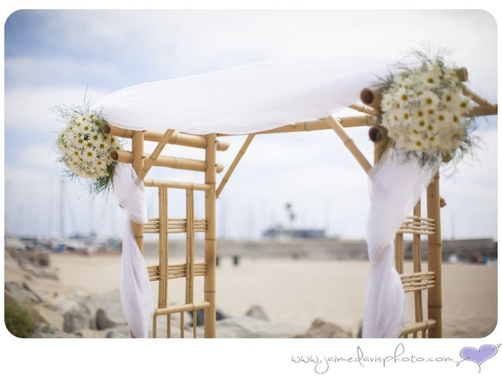 Tmx 1383352280841 Charthouse Wedding Wire Stomped 002 Redondo Beach wedding venue