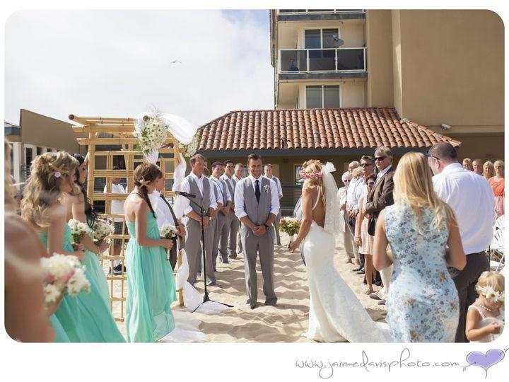 Tmx 1383352315737 Charthouse Wedding Wire Stomped 002 Redondo Beach wedding venue