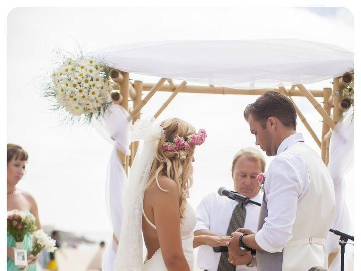 Tmx 1383352331809 Charthouse Wedding Wire Stomped 003 Redondo Beach wedding venue