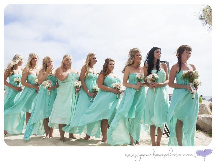 Tmx 1383352337657 Charthouse Wedding Wire Stomped 003 Redondo Beach wedding venue