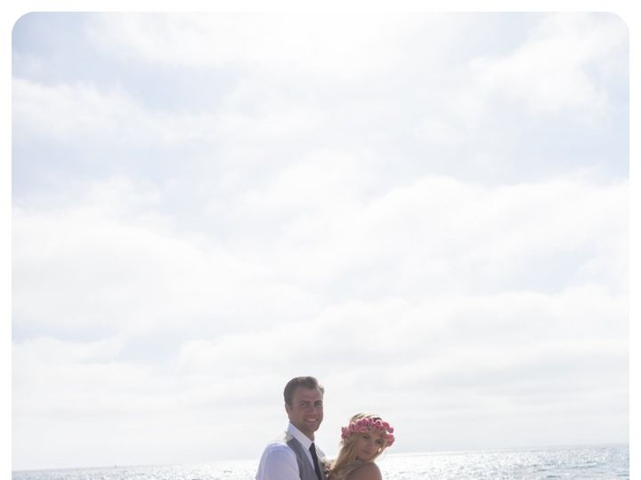 Tmx 1383352377049 Charthouse Wedding Wire Stomped 004 Redondo Beach wedding venue