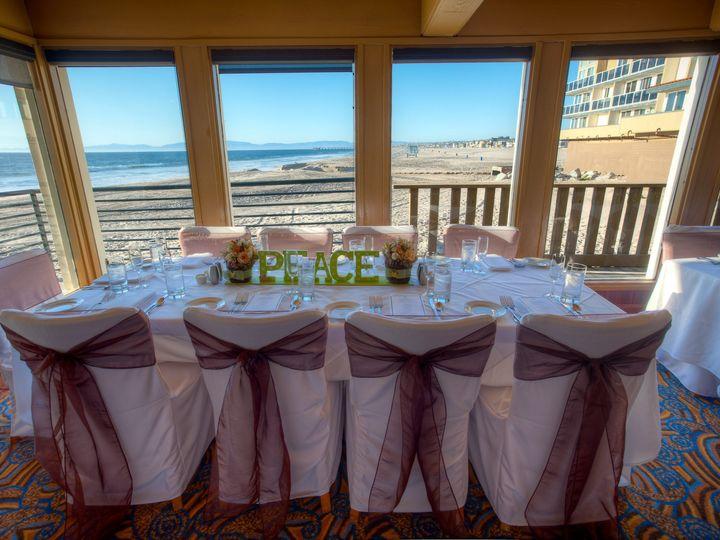 Tmx 1383766620107 Sunset Room For O Redondo Beach wedding venue