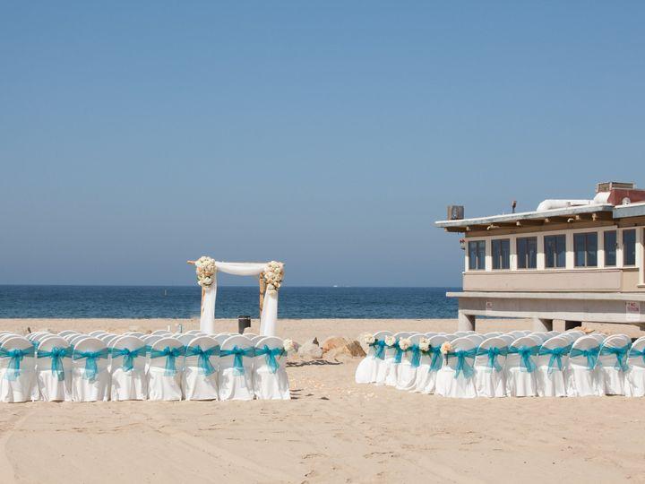 Tmx 1430927454630 September 13 2014 Mg7383 Redondo Beach wedding venue