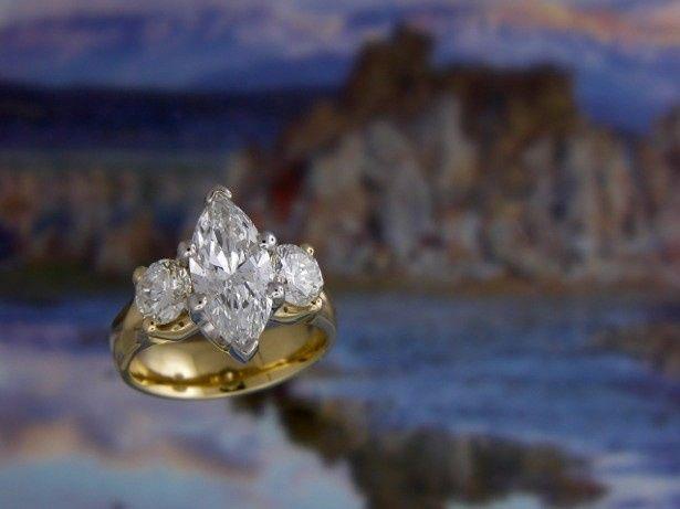 Tmx 1507224457460 Img0702 Clovis wedding jewelry