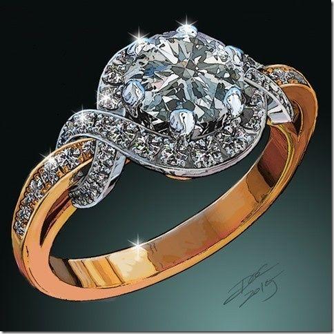 Tmx 1507224464854 Img0555 Clovis wedding jewelry