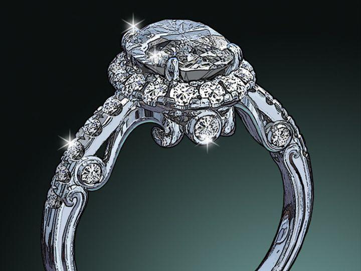 Tmx 1507224561760 Img0656 Clovis wedding jewelry