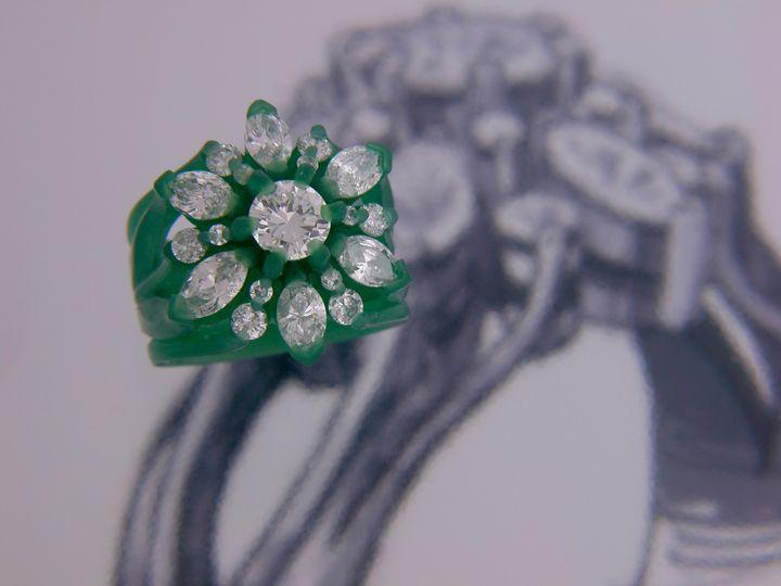 Tmx 1507224574870 Img0699 Clovis wedding jewelry