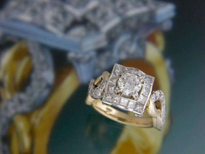Tmx 1507224658242 Img0695 Clovis wedding jewelry