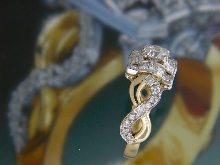 Tmx 1507224658326 Img0694 Clovis wedding jewelry