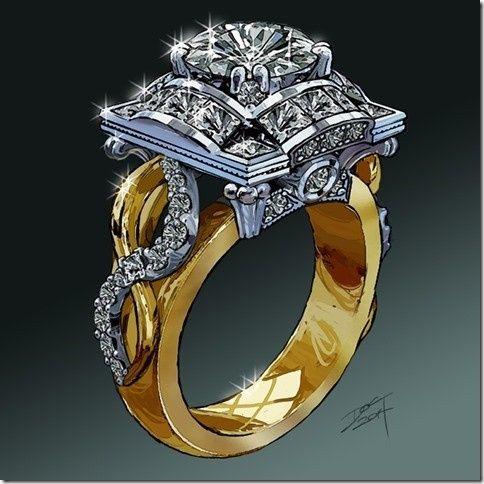 Tmx 1507224712227 Img0574 Clovis wedding jewelry
