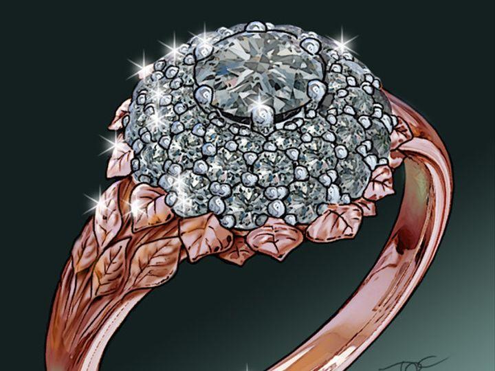Tmx 1507225097428 Img0158 Clovis wedding jewelry