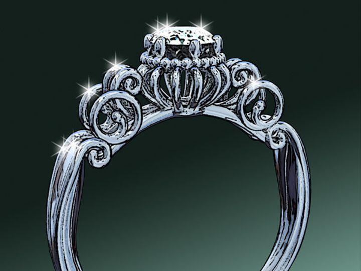 Tmx 1507225111710 Img0168 Clovis wedding jewelry