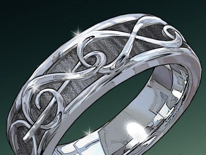 Tmx 1507225219830 Img0599 Clovis wedding jewelry