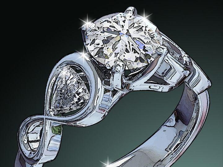 Tmx 1507225611414 Img0551 Clovis wedding jewelry