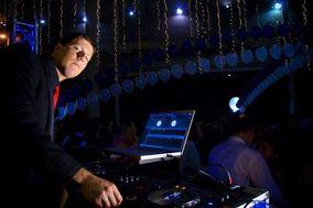 DJ Sticky Boots