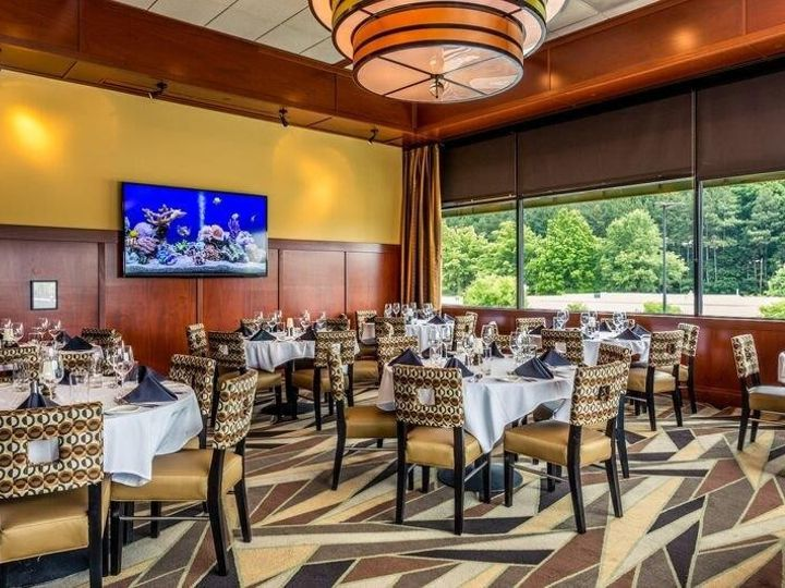 Tmx 1470953368453 Oyster Room2 Raleigh wedding venue