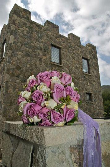 Lobo castle venue agoura hills ca weddingwire for Castle wedding venues california