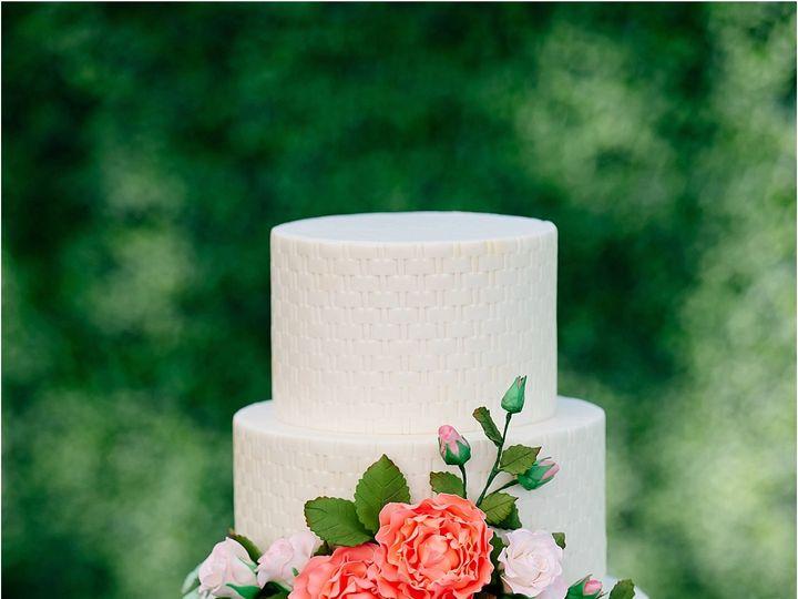 Tmx 1496114071533 2016 07 270021 Denton, Maryland wedding cake