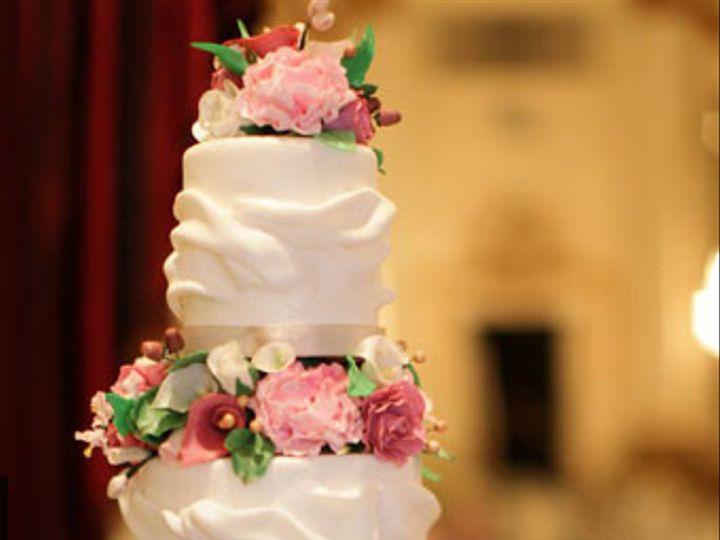 Tmx 1496114173274 Cake9 Denton, Maryland wedding cake