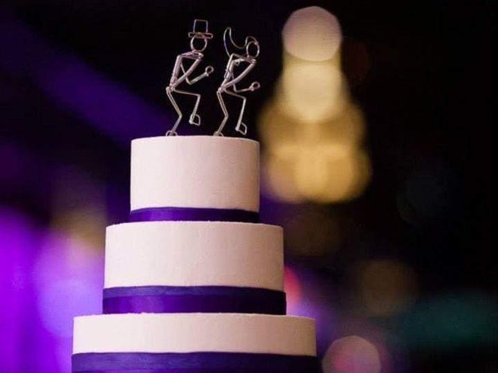 Tmx 1496114180311 Image Denton, Maryland wedding cake