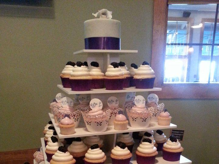 Tmx 1496114453663 20140607194328 Denton, Maryland wedding cake