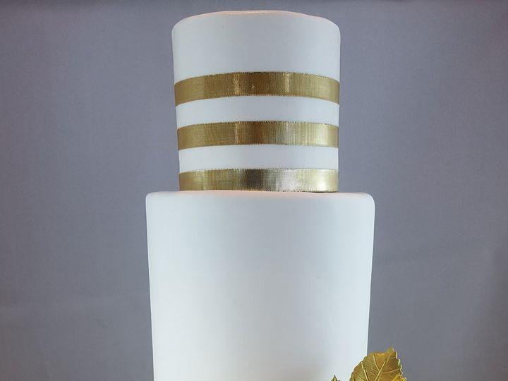 Tmx 1496246483597 20170531114414 Denton, Maryland wedding cake