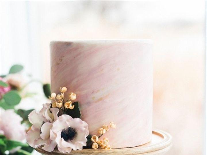 Tmx 1496629513033 2017 02 030002 500x690 Denton, Maryland wedding cake