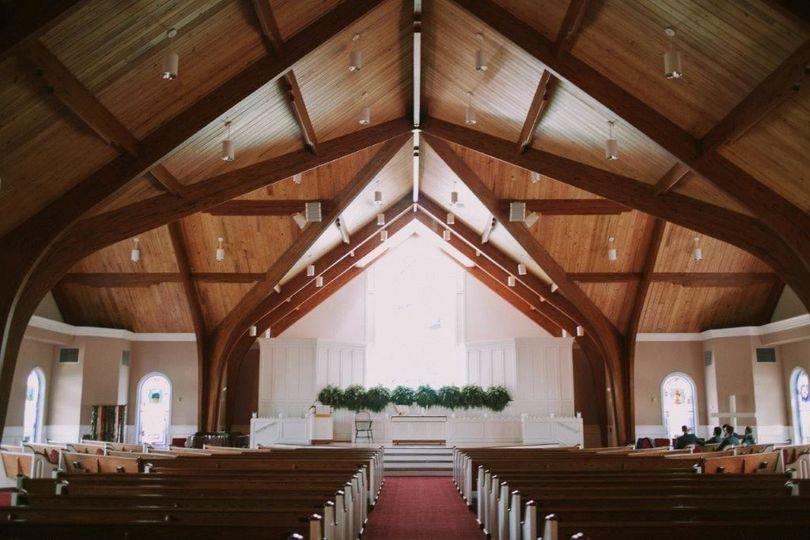 Chapel venue