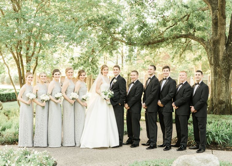 bridal party 51 416898