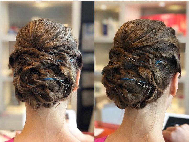 Tmx Wedding 7 51 966898 158091762853513 Orlando, FL wedding beauty