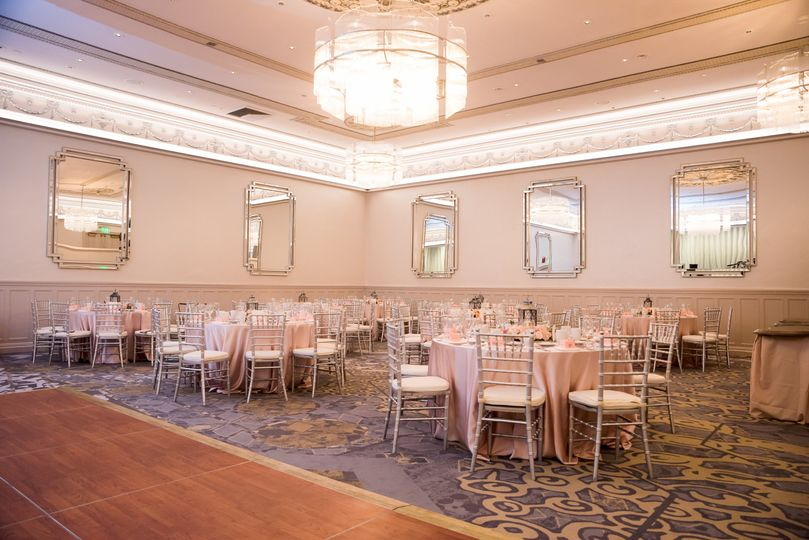 George Washington Ballroom