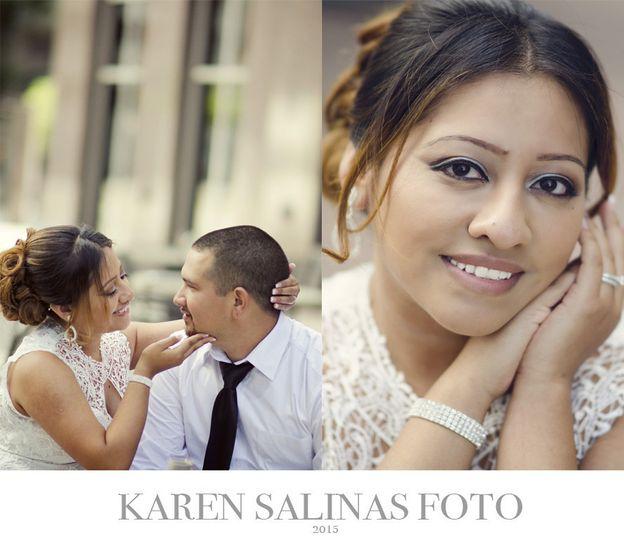 Karen Salinas Foto